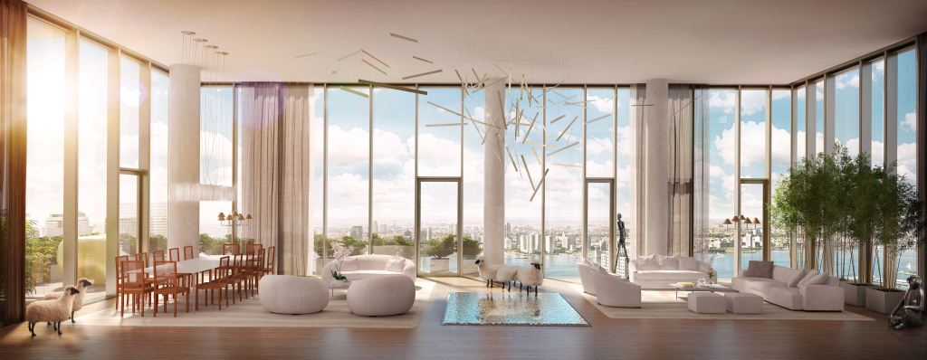 Iconic new luxury condos for sale in nyc 56 leonard for Tribeca homes for sale